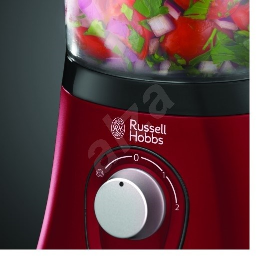 russell hobbs desire food processor instructions
