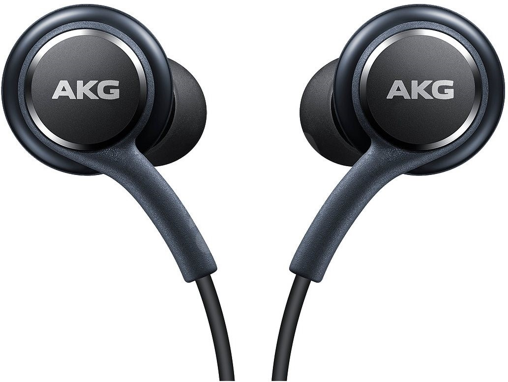 samsung eo ig955b by akg titanium gray in ear kopfh rer. Black Bedroom Furniture Sets. Home Design Ideas