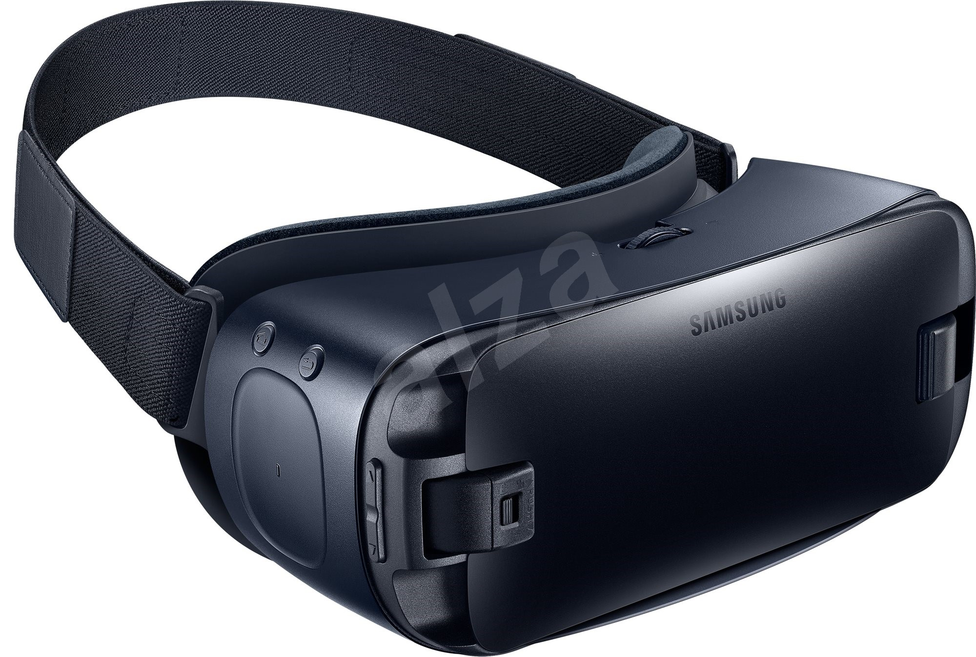 samsung gear vr brille f r virtuelle realit t. Black Bedroom Furniture Sets. Home Design Ideas