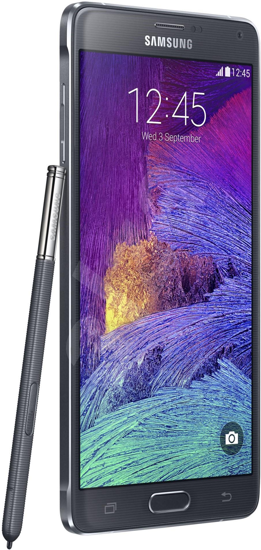 Samsung Galaxy Note 4  купить мобильный телефон