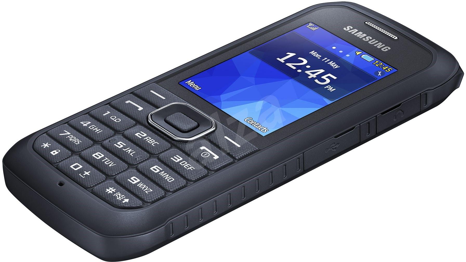 Visvienkāršākie mobilie telefoni ImgW