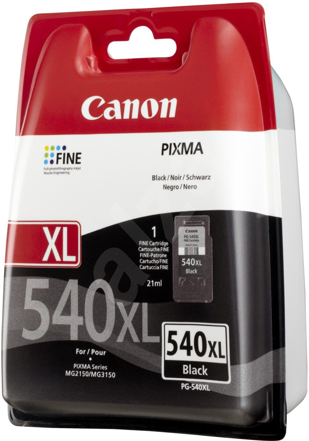 canon pg 540 xl cartridge. Black Bedroom Furniture Sets. Home Design Ideas