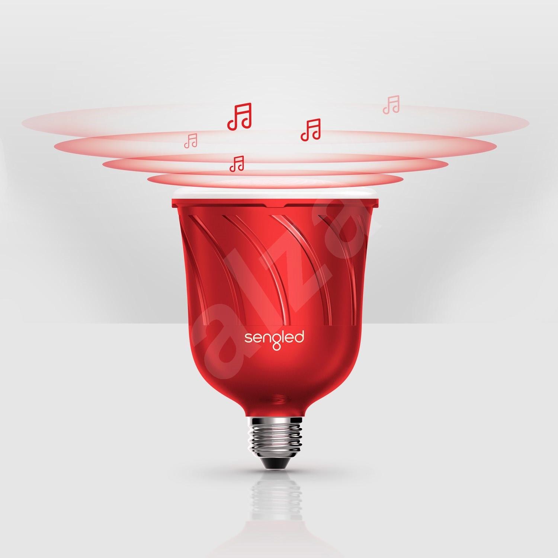 Sengled Pulse Jbl Bluetooth Speakers 8w E27 Dimmable