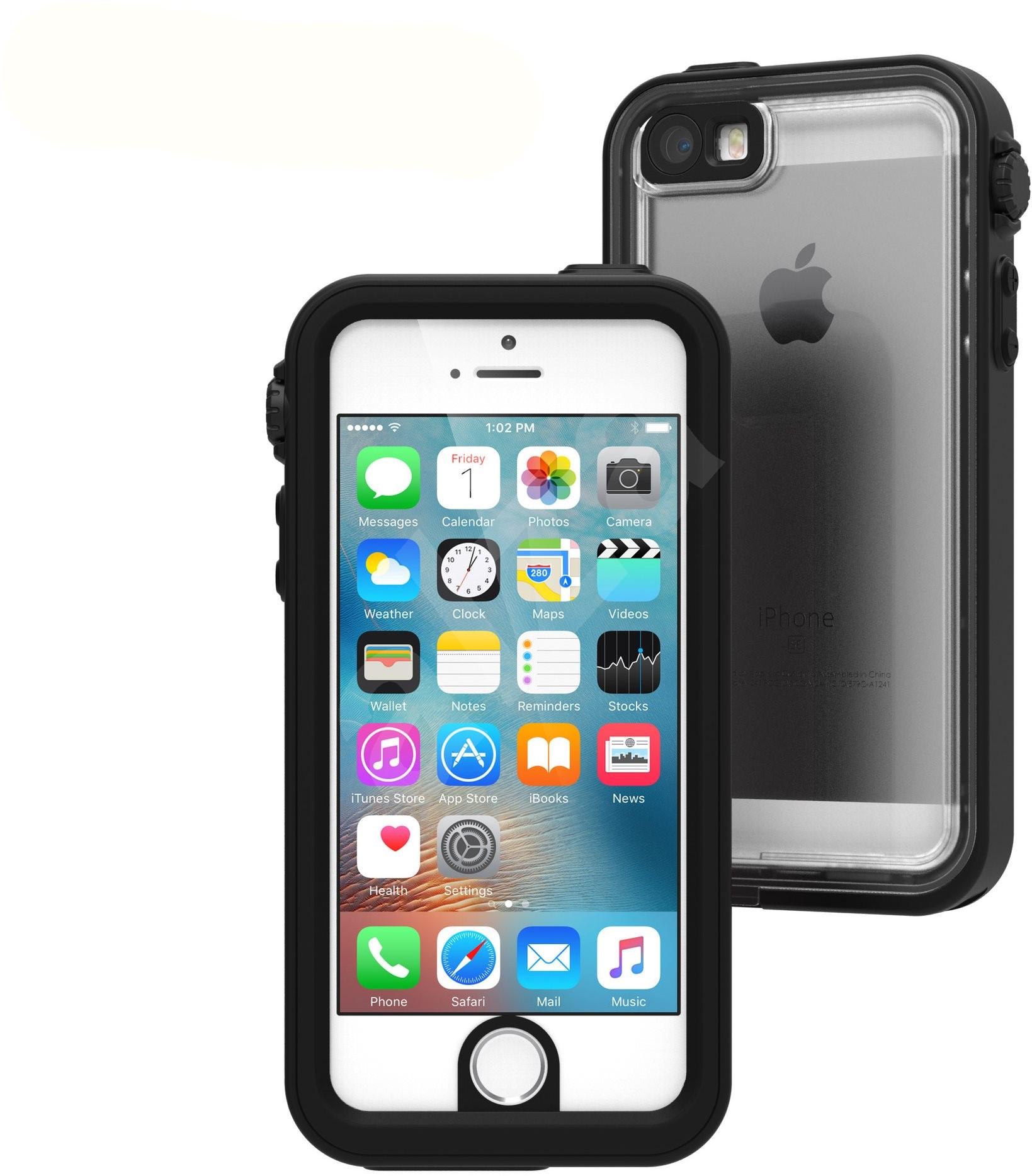 Catalyst Iphone Se