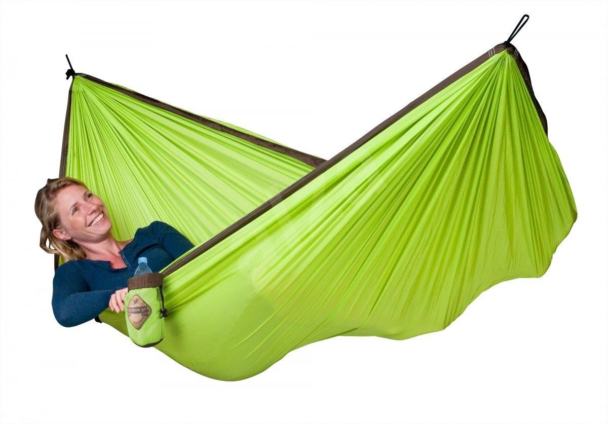 la siesta colibri gr n einziges netzwerk h ngematte. Black Bedroom Furniture Sets. Home Design Ideas