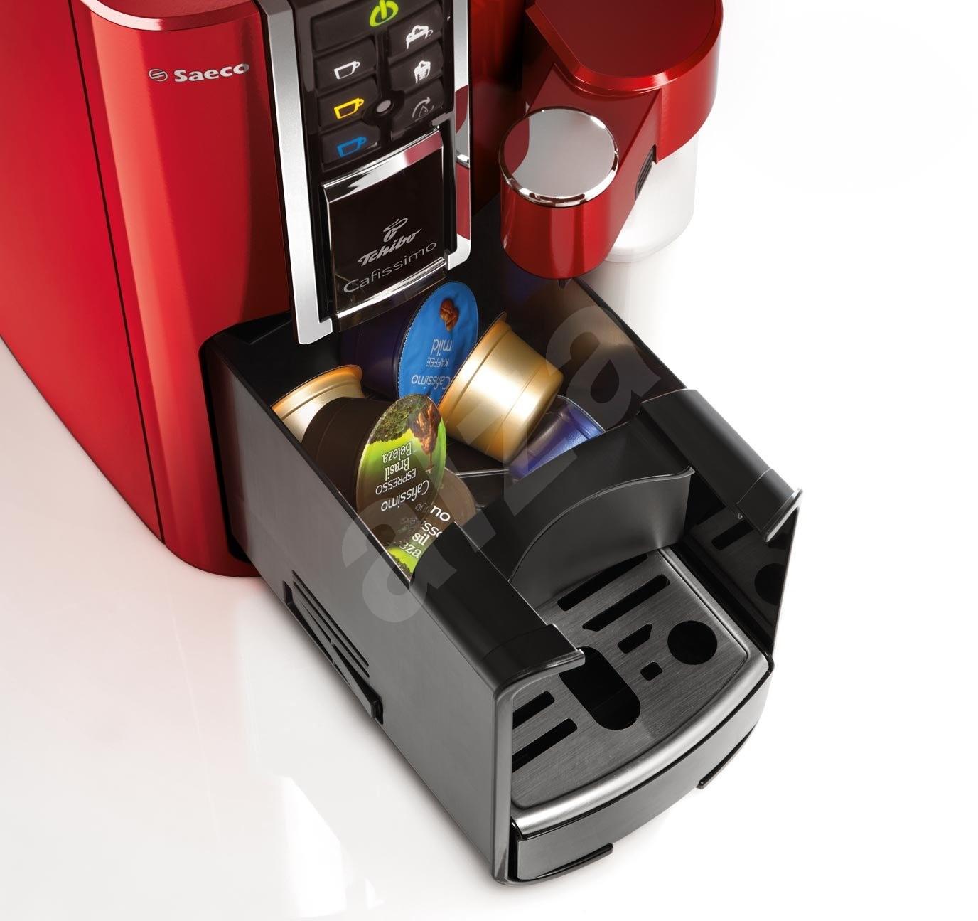 tchibo cafissimo latte rosso kapsel kaffeemaschine. Black Bedroom Furniture Sets. Home Design Ideas