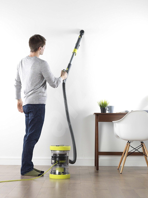 Vax Air Revolve Power Pet C85 Ac Ph E Bagless Vacuum