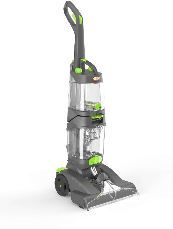 Vax Dual Power Pro Advance Vacuum Cleaner Alzashop Com