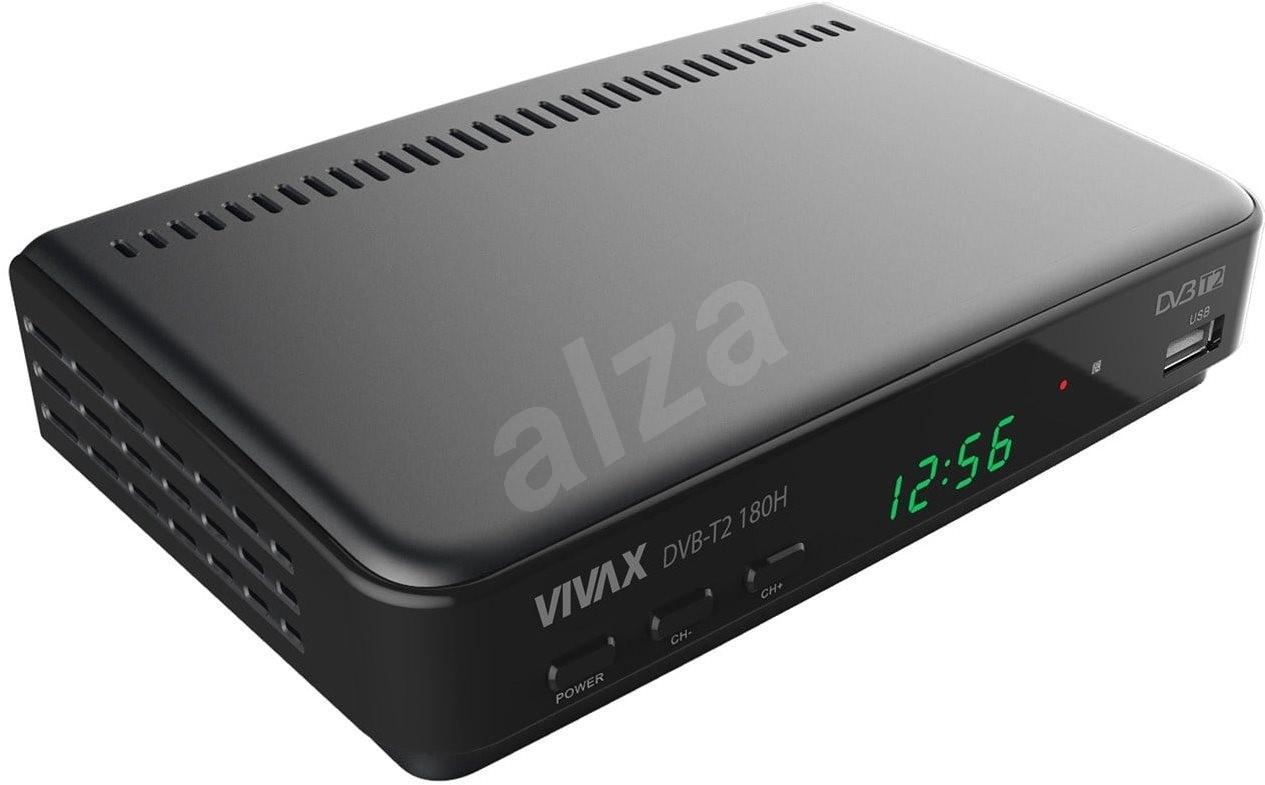 vivax dvb t2 154 dvb t2 receiver. Black Bedroom Furniture Sets. Home Design Ideas
