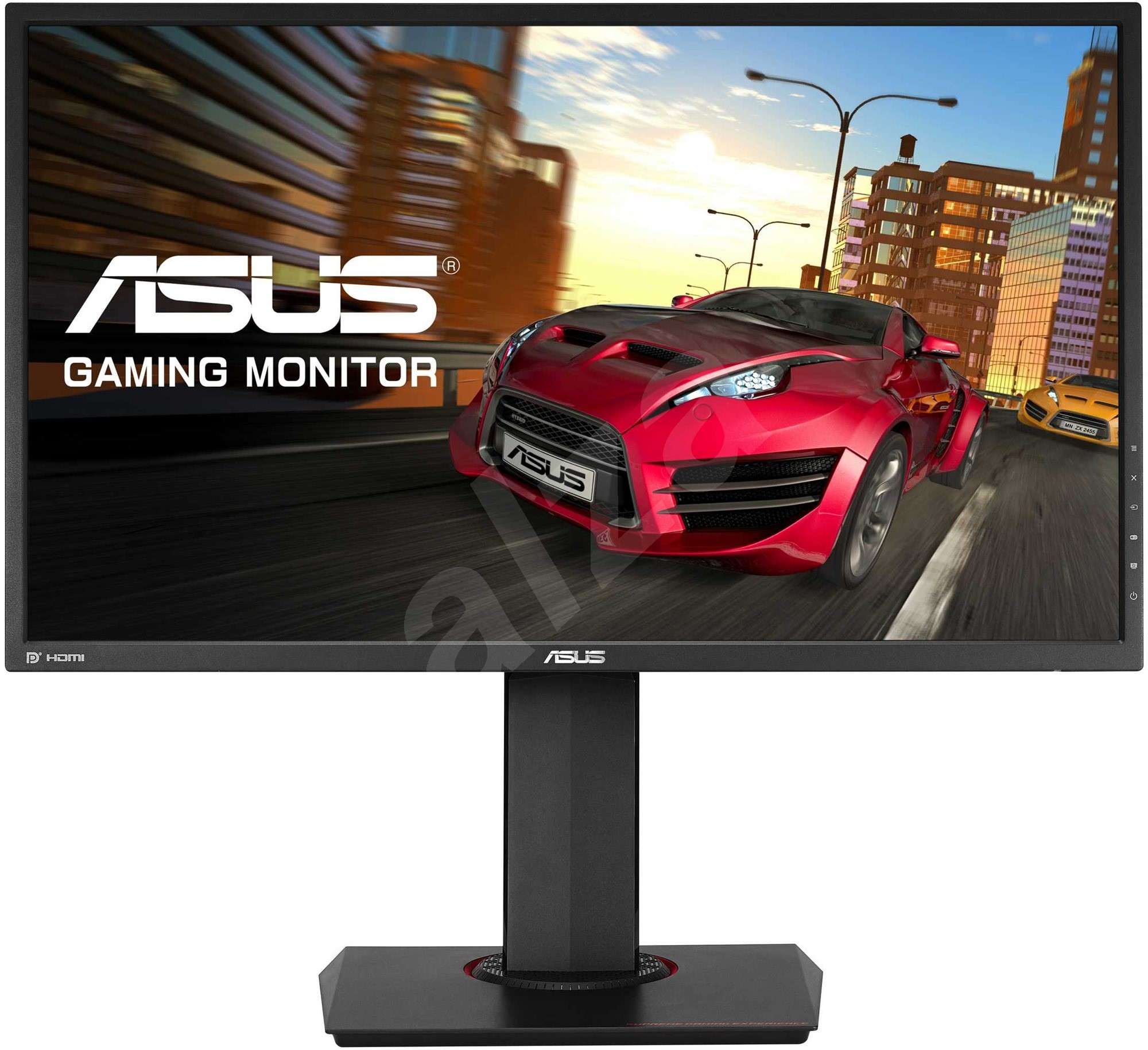 asus mg278q gaming 27 zoll led monitor. Black Bedroom Furniture Sets. Home Design Ideas