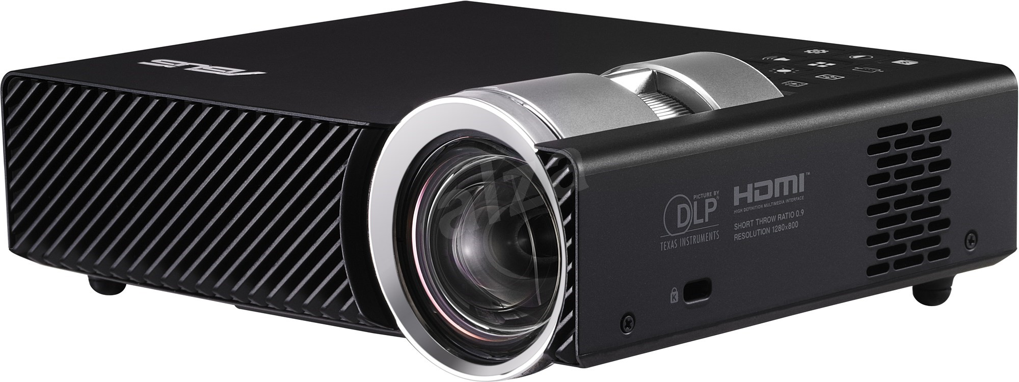 Asus b1m mini dlp projector for Pocket projector dlp
