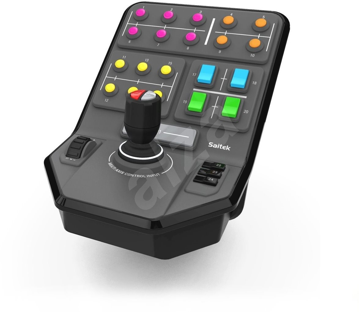 farming simulator 15 zlat edice volant saitek hra pro pc. Black Bedroom Furniture Sets. Home Design Ideas