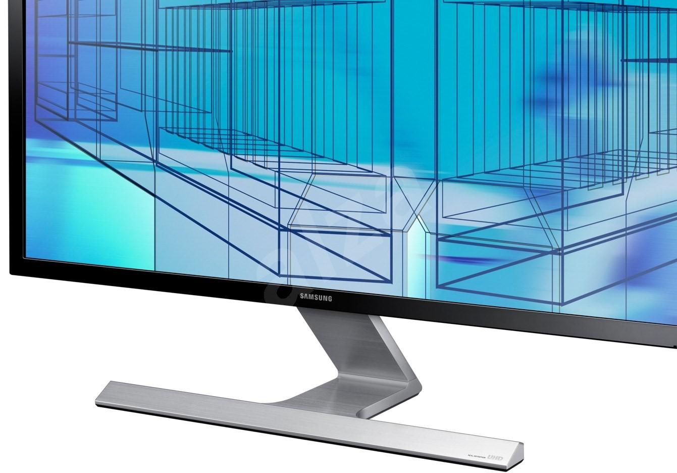28 samsung u28d590 uhd 4k led monitor. Black Bedroom Furniture Sets. Home Design Ideas