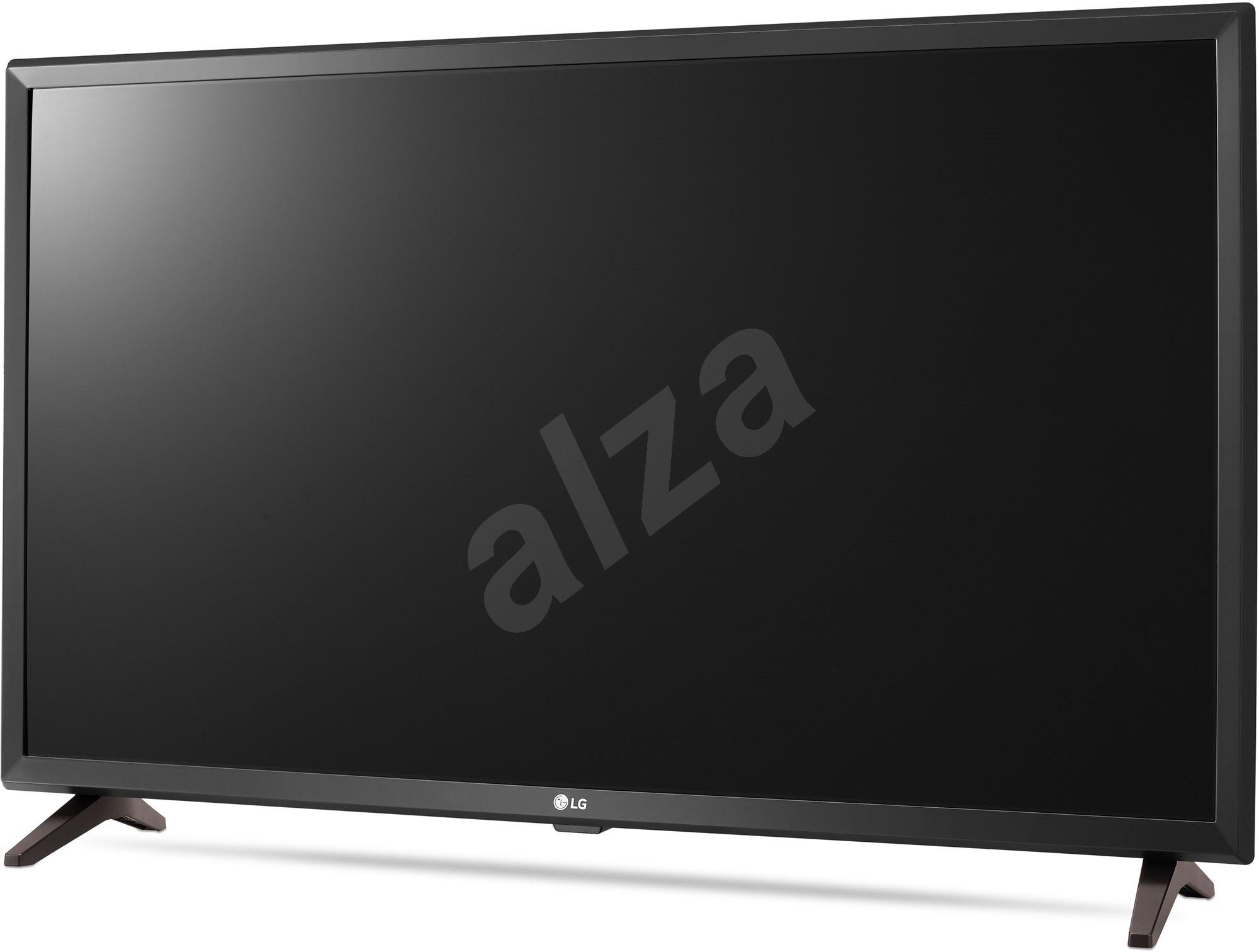 32 Lg 32lj610v Television