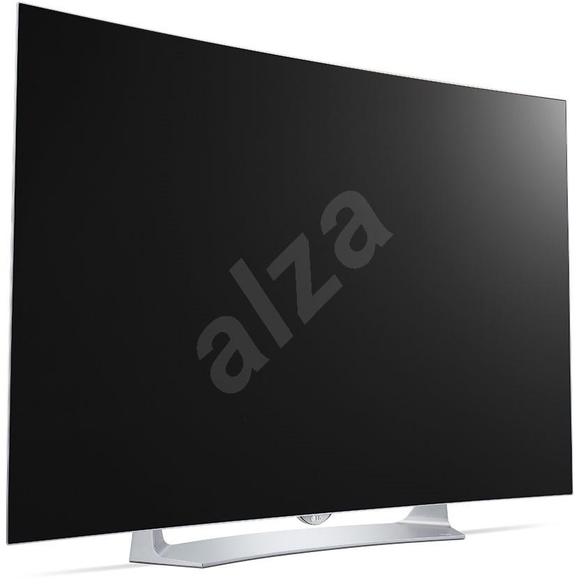55 lg 55eg9109 televize. Black Bedroom Furniture Sets. Home Design Ideas