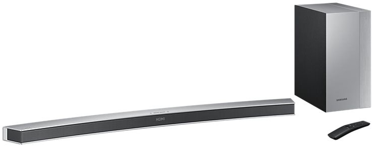 samsung hw m4501 silver soundbar. Black Bedroom Furniture Sets. Home Design Ideas