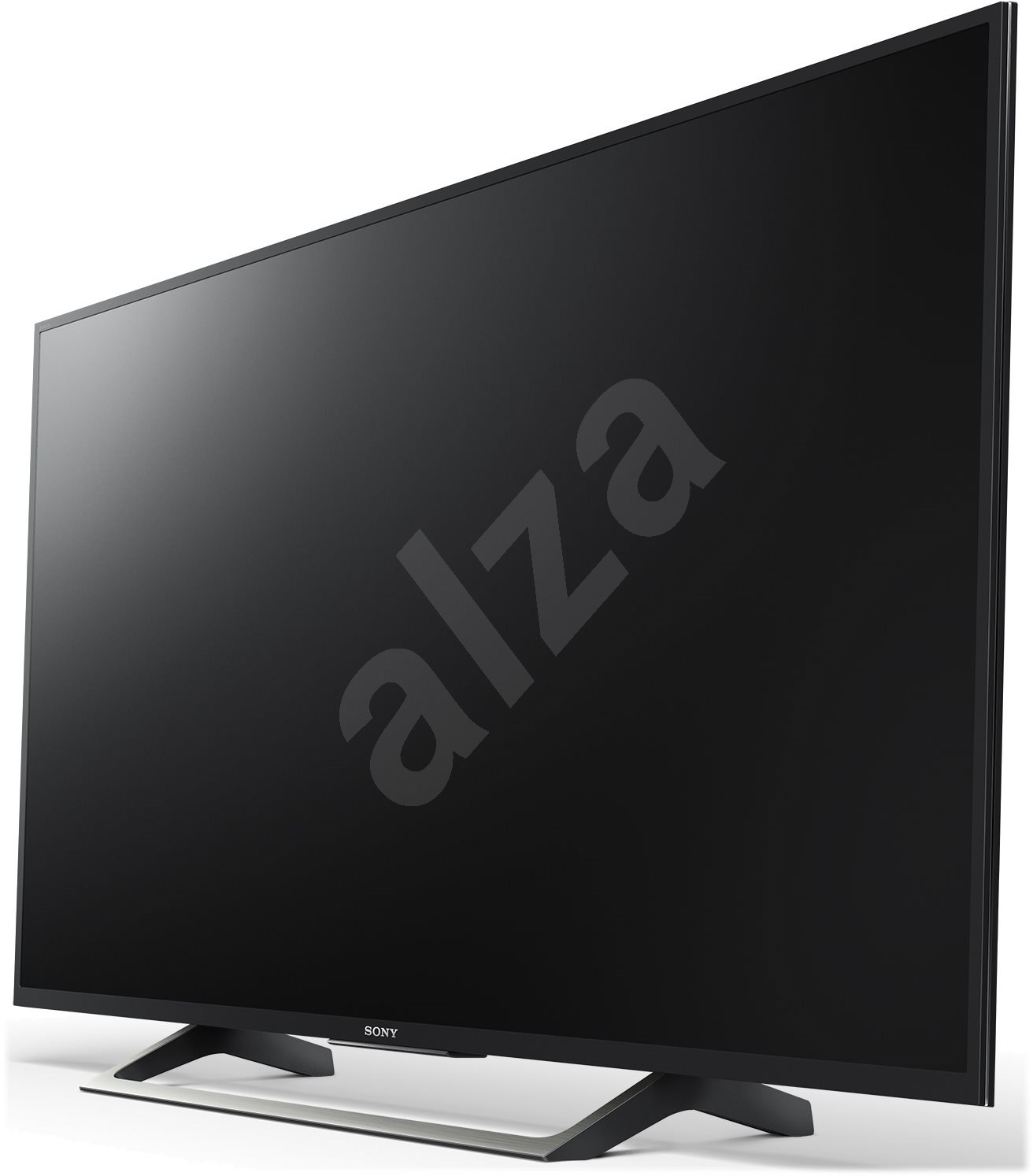 43 sony bravia kd 43xe7096 fernseher. Black Bedroom Furniture Sets. Home Design Ideas