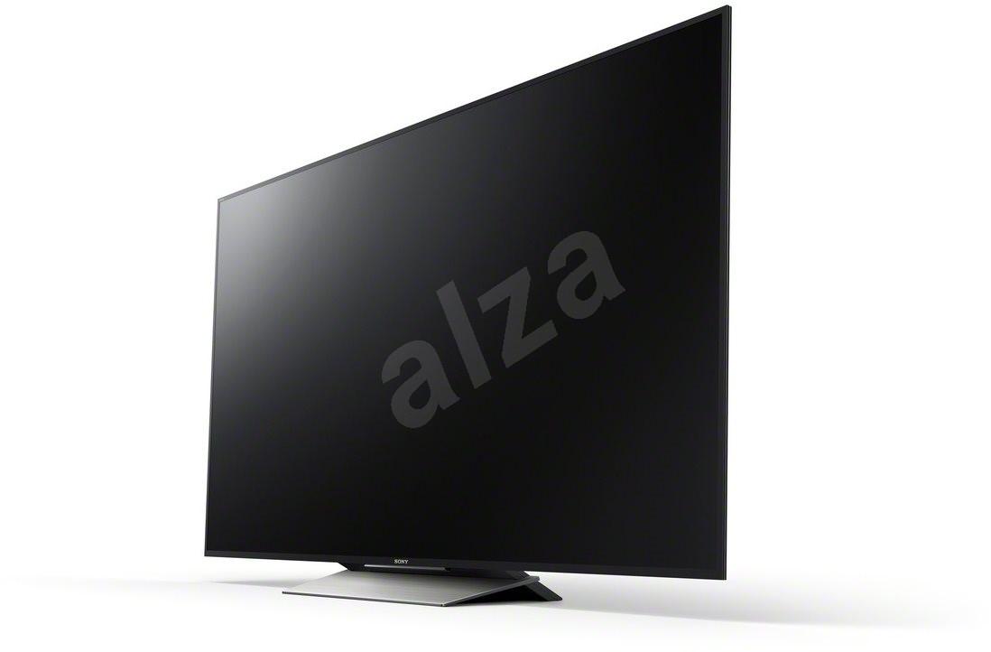 65 sony bravia kd 65xd8505 televize. Black Bedroom Furniture Sets. Home Design Ideas