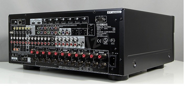 yamaha rx a3030 ern av receiver