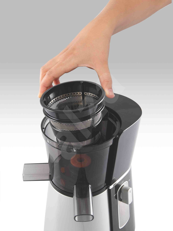 Zelmer Slow Juicer Jp1600 : Zelmer ZJP 1300 B - Juicer Alzashop.com