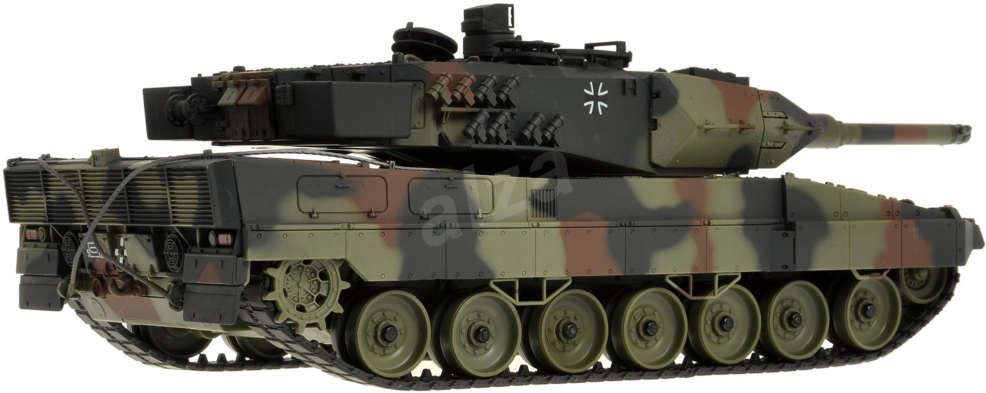 deutsch leopard panzer a5 rc model. Black Bedroom Furniture Sets. Home Design Ideas