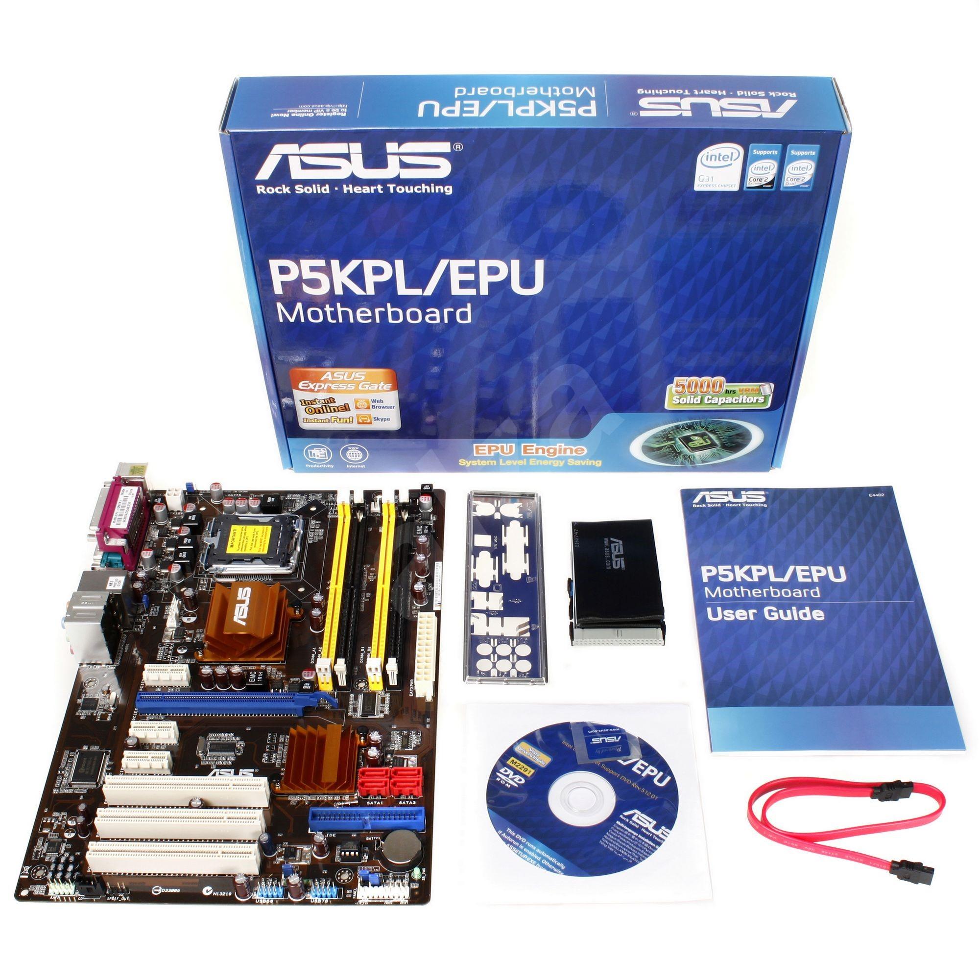 Asus P5kpl Am Ps Drivers Windows 7 Karmashares Llc Leveraging G31 Se Desktop Technology Ultimate Power Saveing Please Visit More Supported Models Specifications