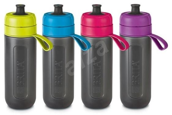 brita fill go active limetkov wasserfilter flasche. Black Bedroom Furniture Sets. Home Design Ideas
