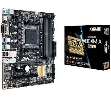 Asus A88XM-A/USB 3.1