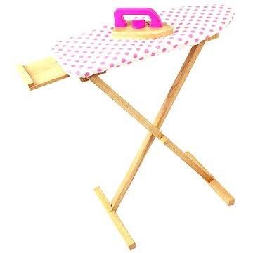 wooden b gelbrett mit b geleisen spielzeug spielzeug. Black Bedroom Furniture Sets. Home Design Ideas