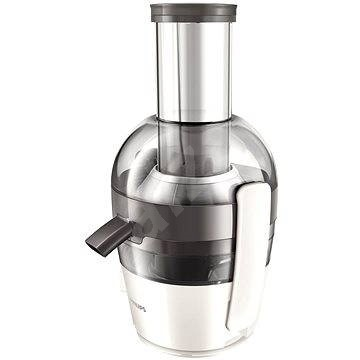 Philips viva Collection Juicer HR1855/80 - Juicer Alzashop.com