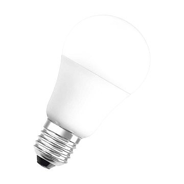 osram superstar 10w led e27. Black Bedroom Furniture Sets. Home Design Ideas
