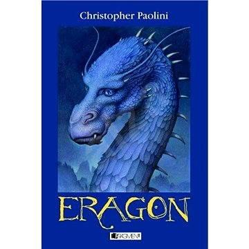 Kniha Brisingr (Christopher Paolini)