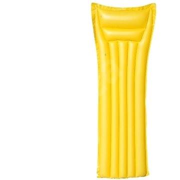beenden gelb aufblasbare matratze aufblasbare. Black Bedroom Furniture Sets. Home Design Ideas