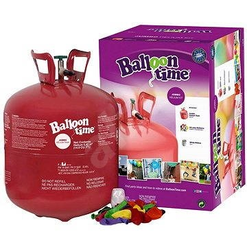 helium balloon time 50 balloons play set. Black Bedroom Furniture Sets. Home Design Ideas