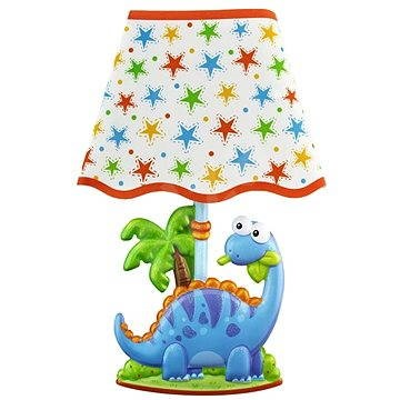 Childrens Wall Lamp Shades : Children lamp on the wall - Dinosaur - Kids Lamp Toys