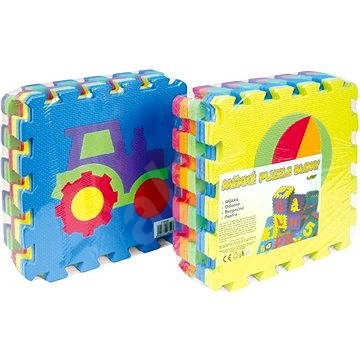 Foam puzzle fahrzeuge kinderzimmer matte spielzeug for Kinderzimmer fahrzeuge
