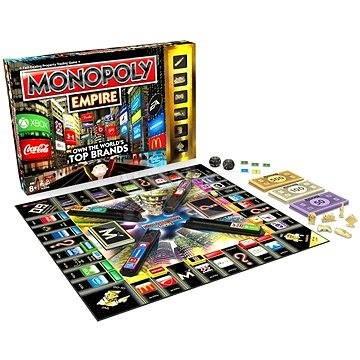 monopoly empire sk. Black Bedroom Furniture Sets. Home Design Ideas