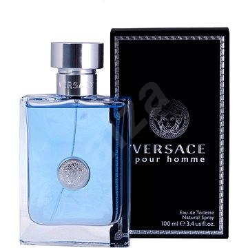 versace pour homme 100 ml eau de toilette. Black Bedroom Furniture Sets. Home Design Ideas