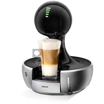 krups nescafe dolce gusto drop silver kp350b espresso. Black Bedroom Furniture Sets. Home Design Ideas