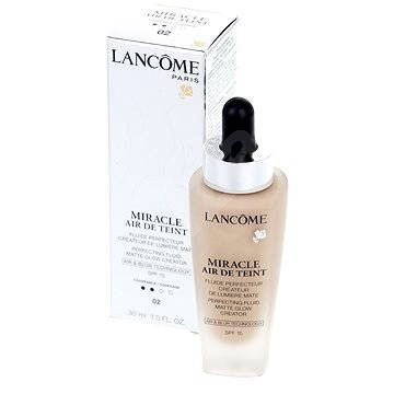 lancome miracle air de teint make up spf15 02 lys rose. Black Bedroom Furniture Sets. Home Design Ideas