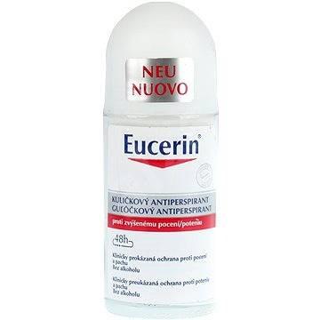Eucerin anti transpirant 50 ml d msk antiperspirant - Coussin anti transpirant ...
