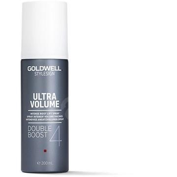 Goldwell Double Boost 200 ml - Pena na vlasy | Alza