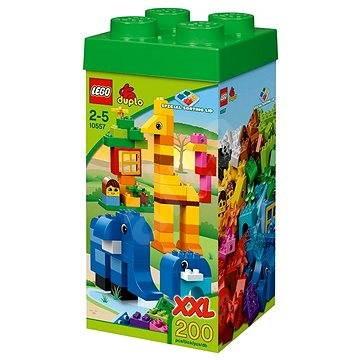 lego duplo 10557 great tower building kit toys. Black Bedroom Furniture Sets. Home Design Ideas