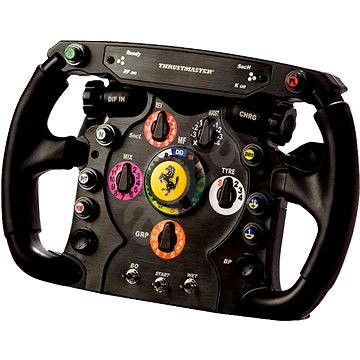 thrustmaster ferrari f1 wheel add on steering wheel. Black Bedroom Furniture Sets. Home Design Ideas