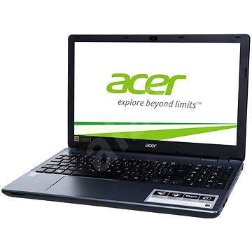 Acer Aspire E15 Titanium Silver
