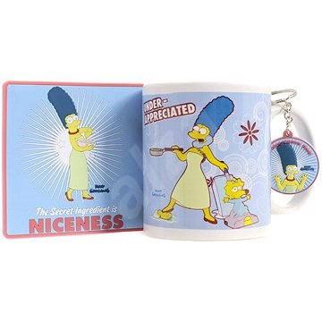 Čas na kávu s Marge Simpsonovou