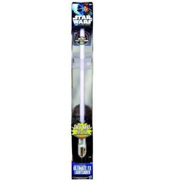 Star wars - elektronický světelný meč 1 160
