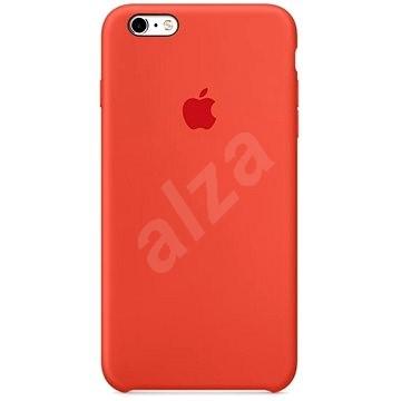 apple iphone 6s plus case orange handyh lle. Black Bedroom Furniture Sets. Home Design Ideas