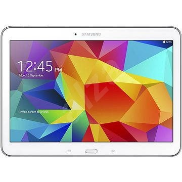 samsung galaxy tab 4 10 1 wifi white sm t530. Black Bedroom Furniture Sets. Home Design Ideas