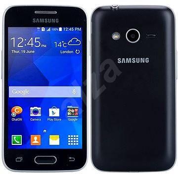samsung galaxy trend 2 lite sm g318 black mobile phone. Black Bedroom Furniture Sets. Home Design Ideas